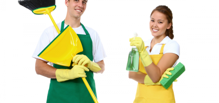 Cleaning Services Edinburgh
