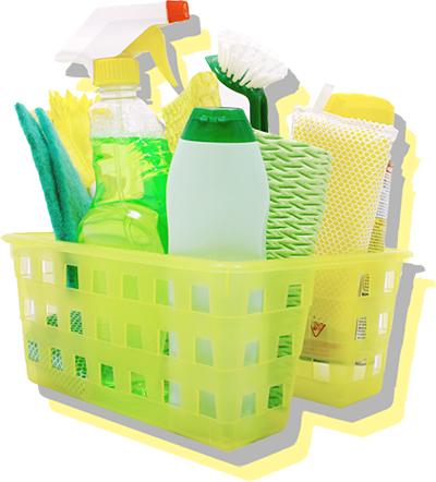 Cleaning Services Edinburgh