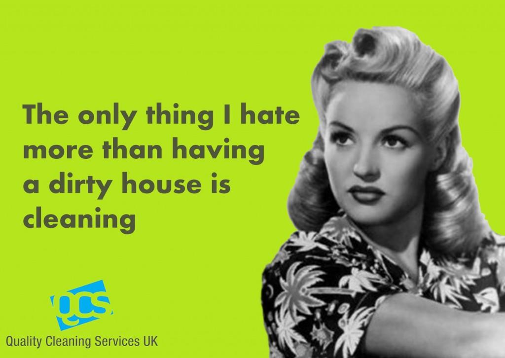 House Cleaning Edinburgh