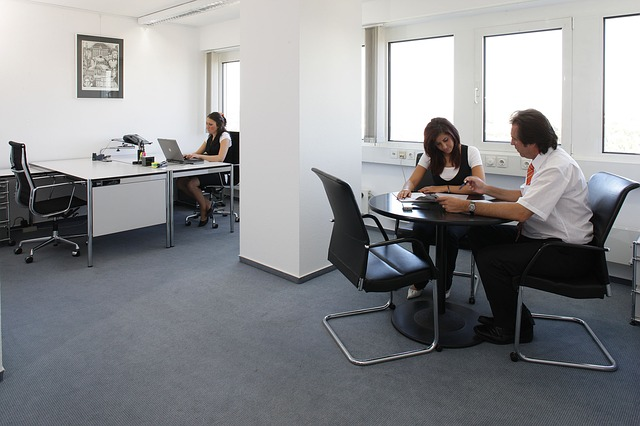 Commercial Cleaning Edinburgh - office cleaning edinburgh