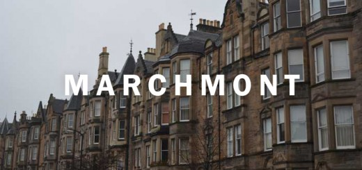 Marchmont House Cleaning.